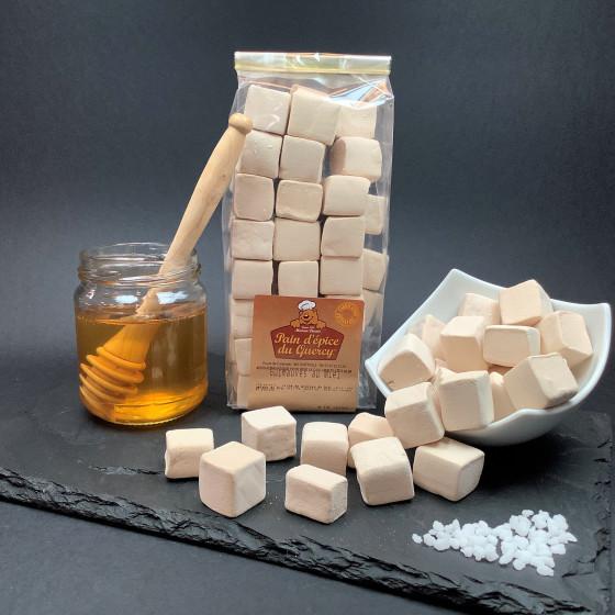 CAKE AU MIEL - GÂTEAUX AU MIEL - BUISCUITS AU MIEL  Guimauve au miel 150 gr