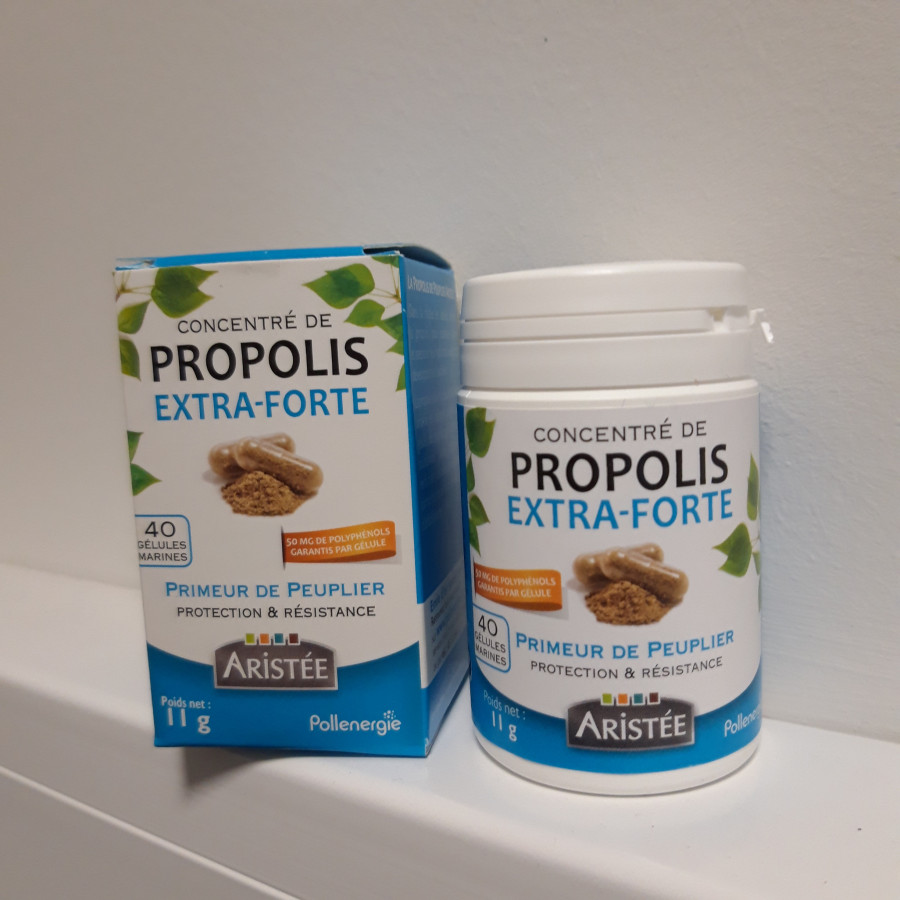 POLLENERGIE  PROPOLIS EXTRA-FORTE