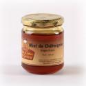 MIEL DE CHATAIGNIER (FRANCE) 250 g