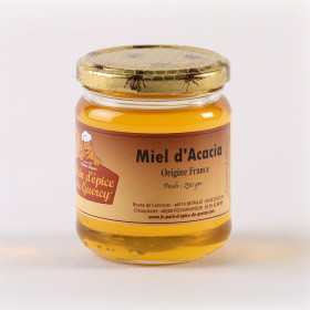 MIEL D'ACCACIA (FRANCE) 250 g