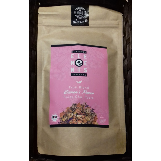 Tisane BIO Women's Power