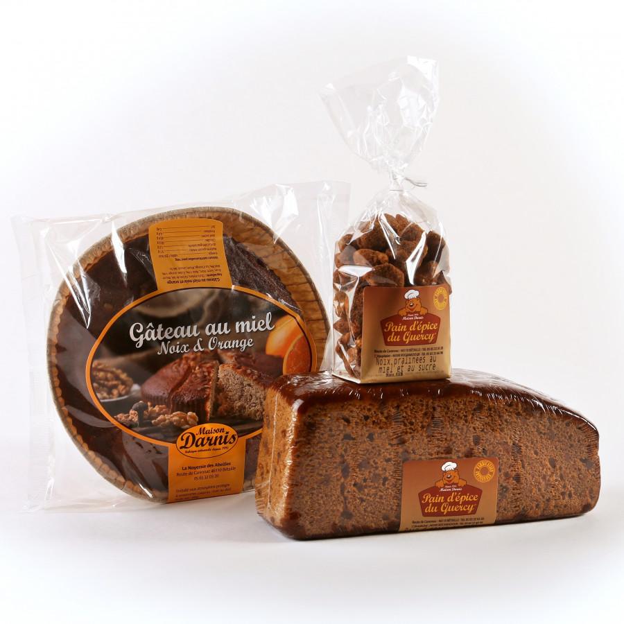 OFFRES PROMOS ET DECOUVERTES  Lot Dessert/Goûter/Gourmandise