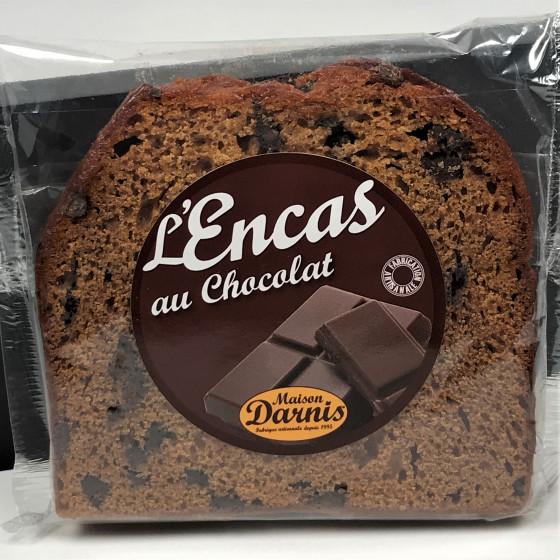 PAIN D'ÉPICE AU MIEL  Encas Chocolat