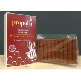 PROPOLIS INTENSE  PROPOLIS PURE A MACHER